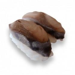 Sushi Saumon Maquereau (2 pcs)