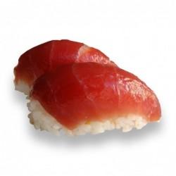 Sushi Thon épicé ou non...