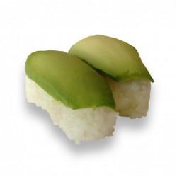Sushi Avocat (2 pcs)