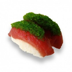 Sushi Thon Tobikko Wasabi...