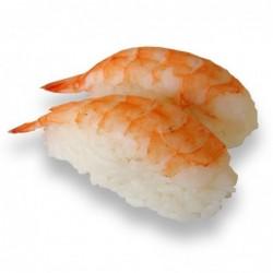 Sushi Crevette (2 pcs)