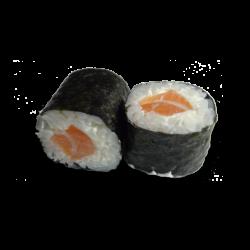 Maki Saumon Fromage (8 pcs)