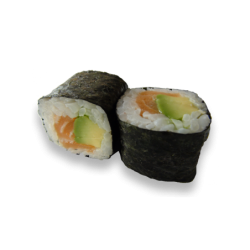 Maki Saumon Avocat (8 pcs)