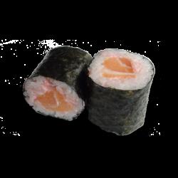 Maki Saumon Tarama (8 pcs)