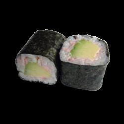 Maki Avocat Tarama (8 pcs)