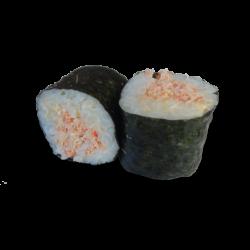 Maki Crabe Mayonnaise (8 pcs)