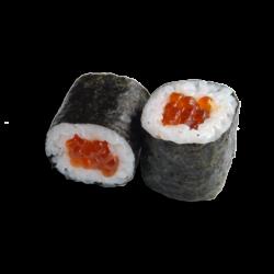Maki Œufs de Saumon (8 pcs)
