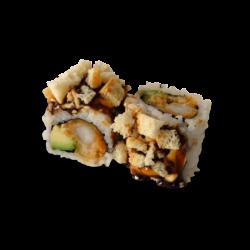 Cali Crunchy – Tempura...