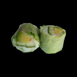 Spring Roll Avocat...